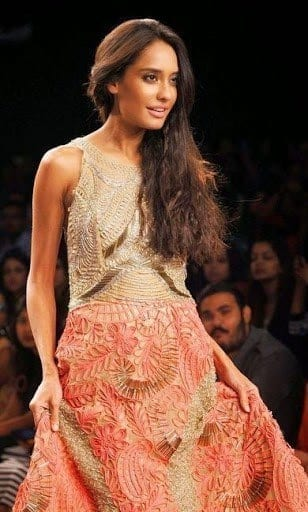 Lisa20Haydon20Pictures2010 Lisa Haydon Outfits – 25 Best Dressing Styles of Lisa Haydon