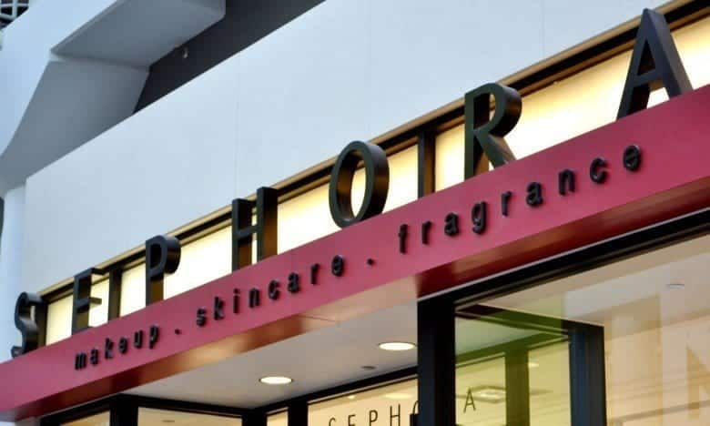 Sephora_Store_at_Toronto_Eaton_Centre Preppy Brands for Women-Top 10 Brands for Preppy Girls