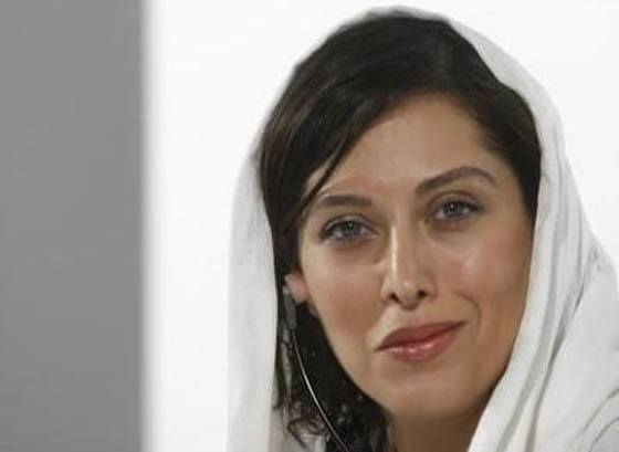 "UNICEF-Goodwill-Ambassador-Mahtab-Keramati-asks-people-to-see-""The-Snowman""-1 20 Most Beautiful Female Actors In The World"