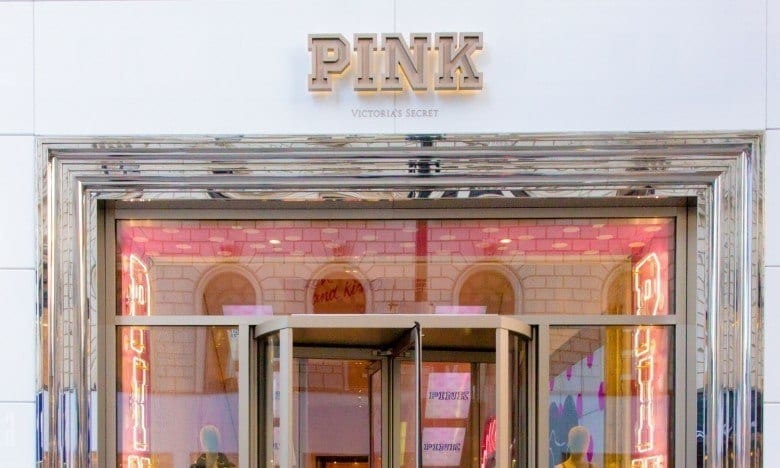 Victorias_Secret_store_in_Las_Vegas Preppy Brands for Women-Top 10 Brands for Preppy Girls