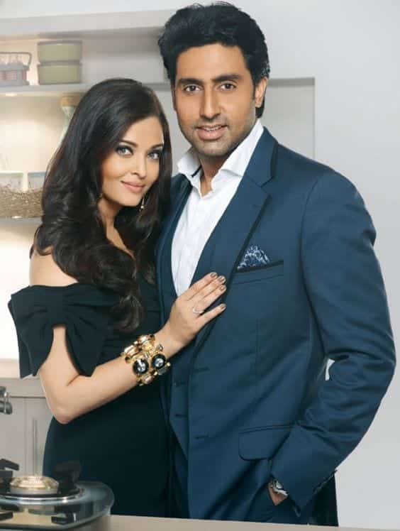 bf3b129aa05c9ff96ff9bf2b11d07ad8 The Best and Cutest Bollywood Real Life Couples who Married