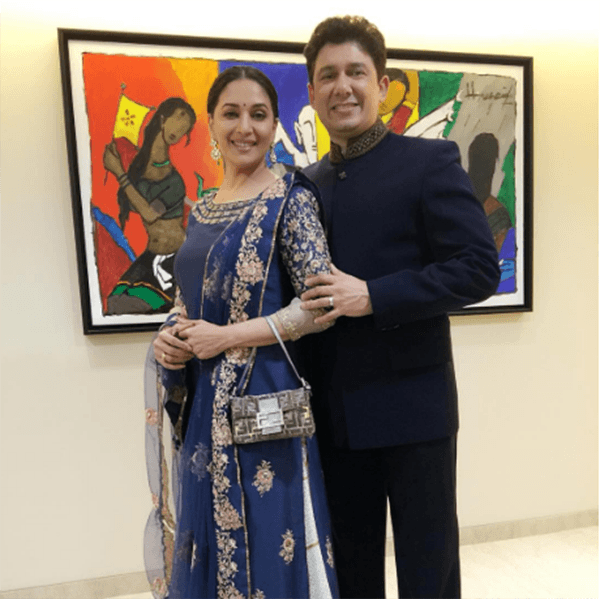 dikshit Preity Zinta Marriage Pics-Wedding Dress and Guest Celebrities Outfits