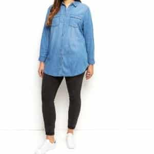 new-look-plus-edited Top Ten Brands For Plus Size Women These Days