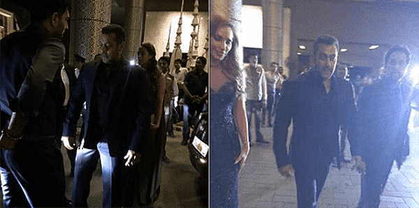 salman Preity Zinta Marriage Pics-Wedding Dress and Guest Celebrities Outfits