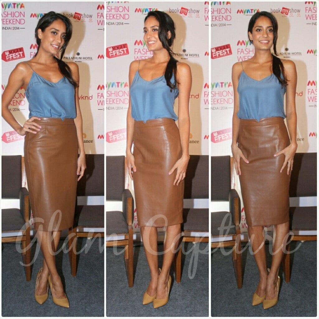 wpid-photogrid_1410433645679_wm2 Lisa Haydon Outfits – 25 Best Dressing Styles of Lisa Haydon