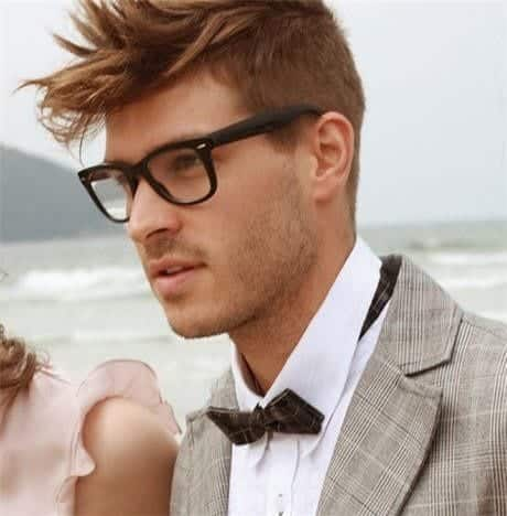 590deeeb135d808c6983159cd8829f9b Cute Nerd Hairstyles for Boys - 18 Hairstyles For Nerdy Look