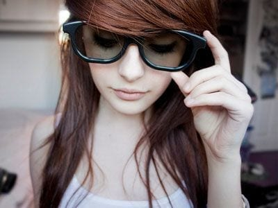 7bf29cf8c502df5e9769b8fad394c5c8 Cute Nerd Hairstyles For Girls-19 Hairstyles For Nerdy Look