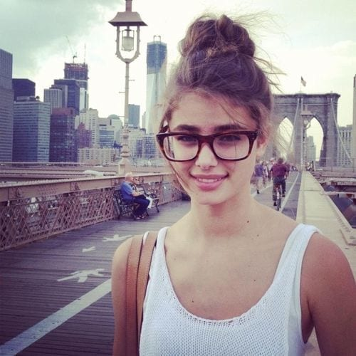 957ba760a9a8712630c809f943093cd8 Cute Nerd Hairstyles For Girls-19 Hairstyles For Nerdy Look