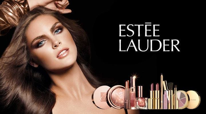 Determination-and-Skills-Made-Estee-Lauder-Company-Big Top Makeup Brands – List of 15 Most Popular Cosmetics Brands 2017