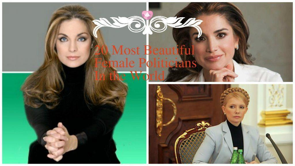 FotorCreated-1-1024x576 20 Most Beautiful Female Politicians In The World
