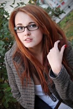 best nerdy looks for girls this year (13)