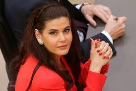 Gorgeous Female Politicians (8)