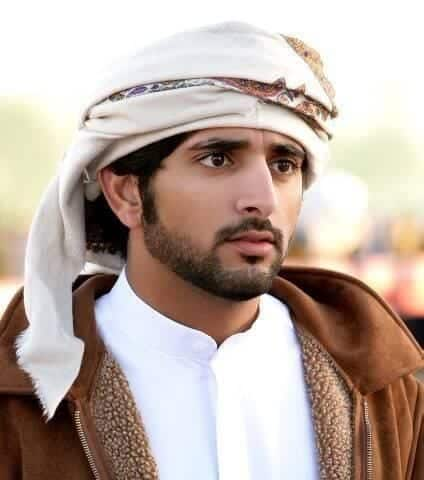20 Eligible Bachelors in Muslim World (20)