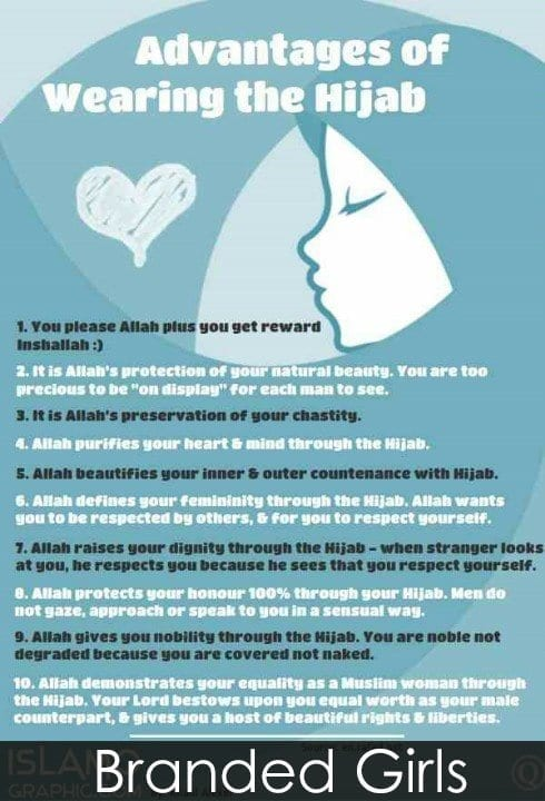best quotes about hijab in Islam (50)