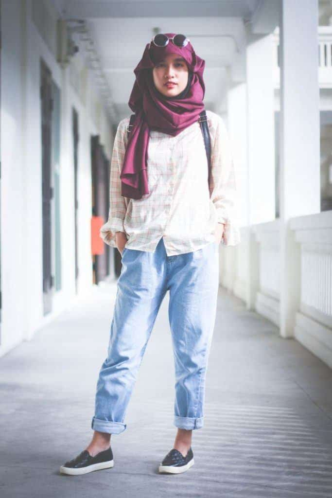 newest trends in Indonesia's hijab fashion (16)
