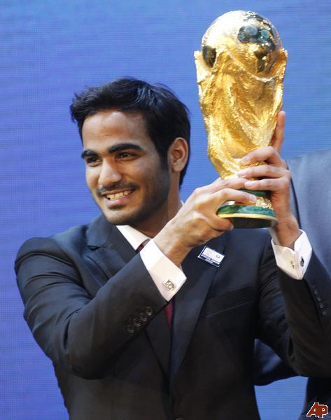 Mohammed-bin-Hamad-bin-Khalifa-Al-Thani 20 Most Eligible Muslim Bachelors in World|Rich and Charming