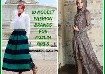 muslim fashion brands