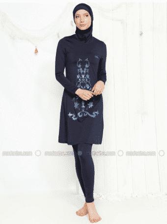 latest trends of swimwear for Muslim women (23)