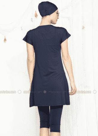 latest trends of swimwear for Muslim women (19)
