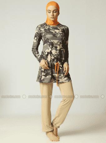 latest trends of swimwear for Muslim women (13)