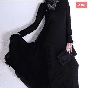 Screenshot-1056 Summer Abaya Collection-15 Abaya Designs to Stay Cool in Summers