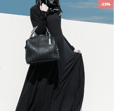 Screenshot-1065 Summer Abaya Collection-15 Abaya Designs to Stay Cool in Summers