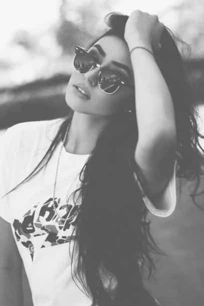 Top-Collection-Design-of-Sunglasses-Girl-Tumblr-and-Cool-Styles-Fashion Beautiful Display Pictures-50 Best Profile Pictures for Facebook