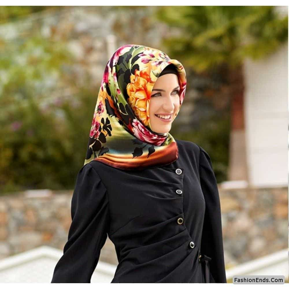 Turkish fashion trends 15 latest clothing styles in turkey Hijab fashion trends style turkish