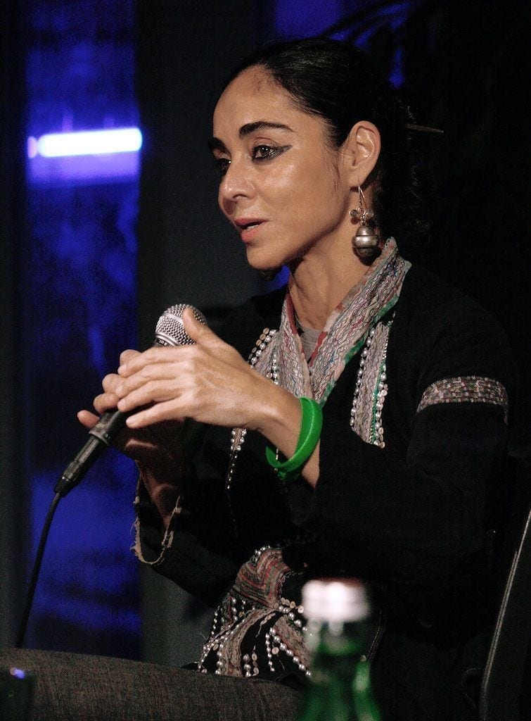 Viennale_talk_2_Shirin_Neshat-755x1024 Famous White Muslims-15 Prominent Figures Around The World