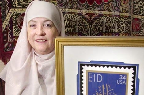 aminag-assilmi Famous White Muslims-15 Prominent Figures Around The World