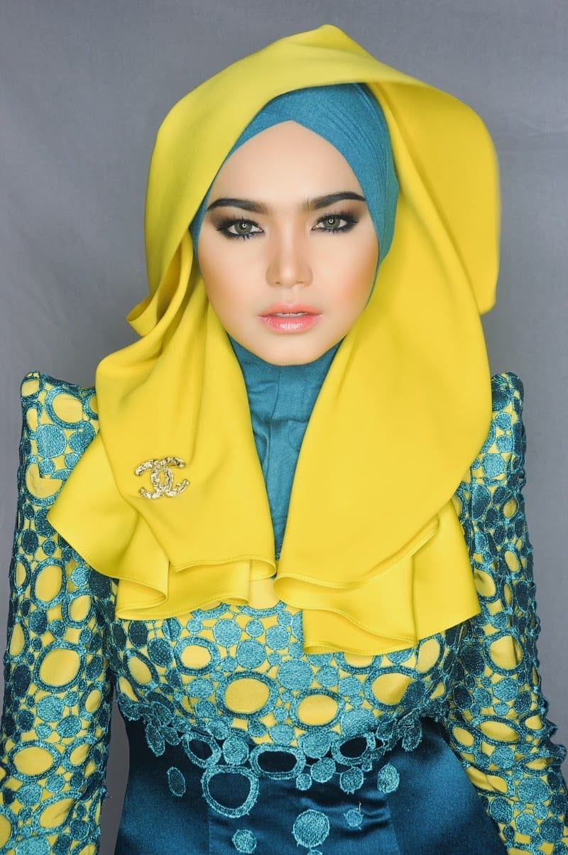 different-hijab-styles-around-world-9 Indonesian Hijab Styles-15 New Hijab Trends In Indonesia