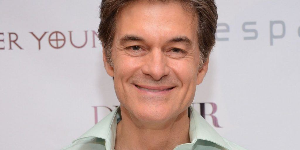 dr-oz-1024x512 Famous White Muslims-15 Prominent Figures Around The World