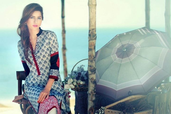 e-summer 5 Most Affordable Pakistani Fashion Brands you Must Know About
