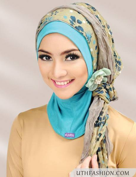 fashion-hijab-style-indonesia Indonesian Hijab Styles-15 New Hijab Trends In Indonesia