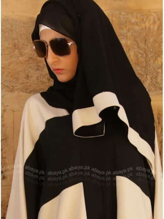 goldfib2-540x720 15 New Abaya Styles for Teenage Girls For Modest Look
