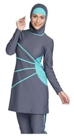 latest trends of swimwear for Muslim women (3)