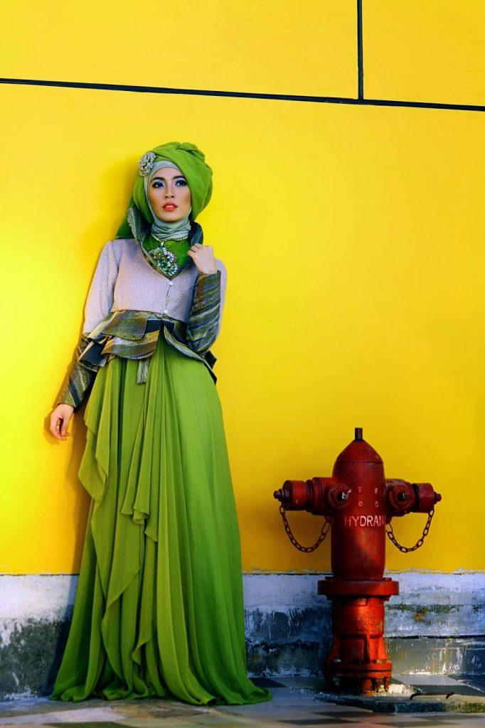 newest trends in Indonesia's hijab fashion (8)