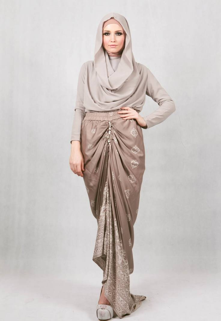 Indonesian Hijab Styles 15 News Hijab Trends In Indonesia