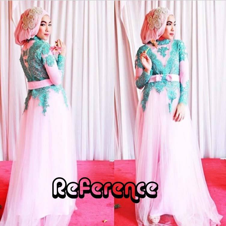 hijab-dress-2015-5 Indonesian Hijab Styles-15 New Hijab Trends In Indonesia