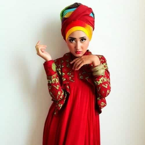 hijab-fashion-Dian-Pelangi-4 Indonesian Hijab Styles-15 New Hijab Trends In Indonesia