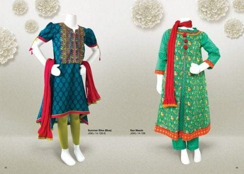 j-j-kidswear-500x357 5 Most Affordable Pakistani Fashion Brands you Must Know About