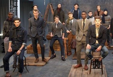 j2 10 Most Affordable Designer Brands for Men you Didn't Know