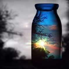 life-in-a-bottle Beautiful Display Pictures-50 Best Profile Pictures for Facebook