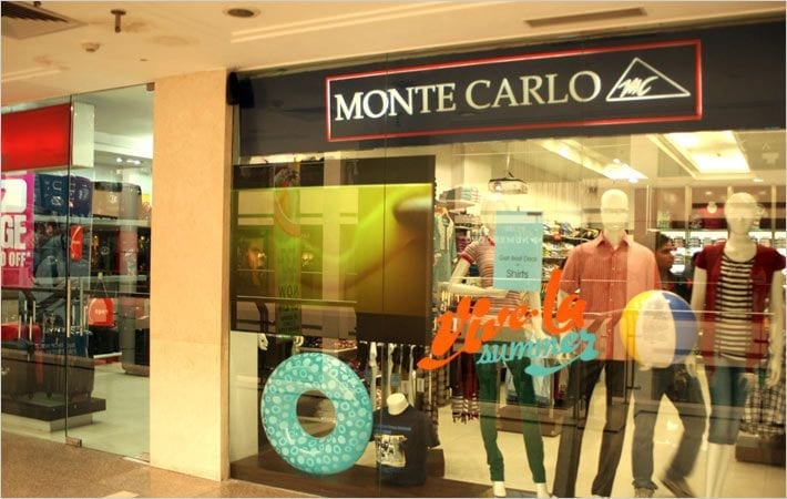 mont-carlo 10 Most Affordable Indian Fashion Brands You Did Not Know