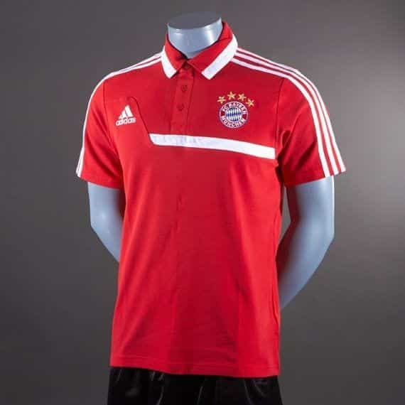 munich polo
