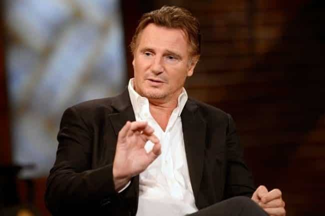 muslims-liam-neeson-650x433 Famous White Muslims-15 Prominent Figures Around The World