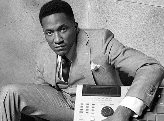 q-tip Famous Black Muslims-30 Most Influential Muslims in History
