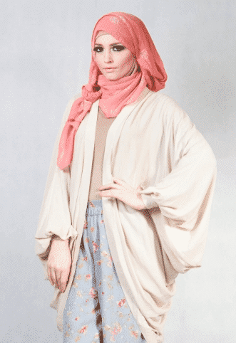 riamiranda Muslim Fashion Brands-10 Ethical Fashion Brands Every Muslim Girl Should Know