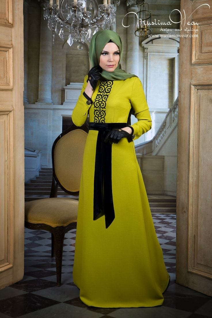 Turkish Fashion Trends 15 Latest Clothing Styles In Turkey