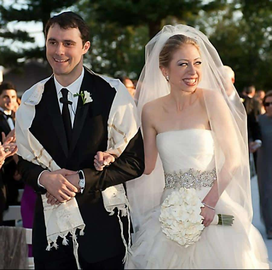 most perfect Jewish couples on their wedding (44)